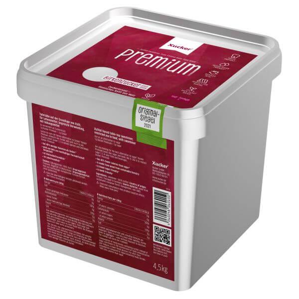 Xucker Premium Vorteilsbox (Xylit aus Finnland)
