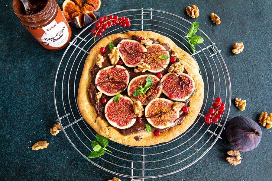 S-sse-Pizza-mit-Schoko-und-Feigen