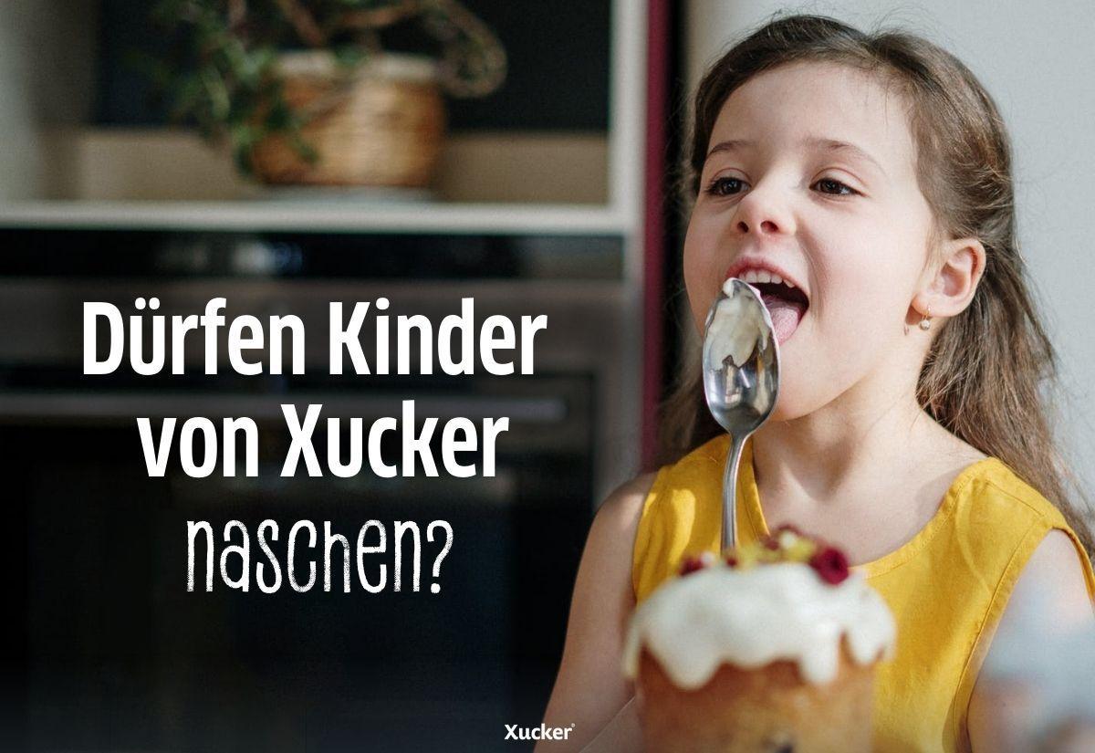 Kinder-von-Xucker-naschen