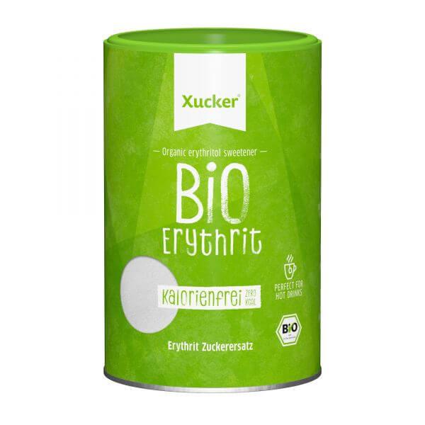 Xucker Bio Erythrit