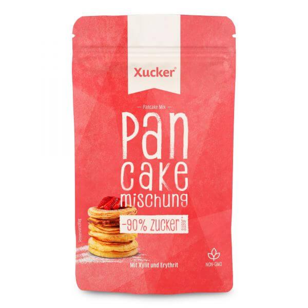 Zuckerarme Pancake Mischung (mit Xylit & Erythrit)