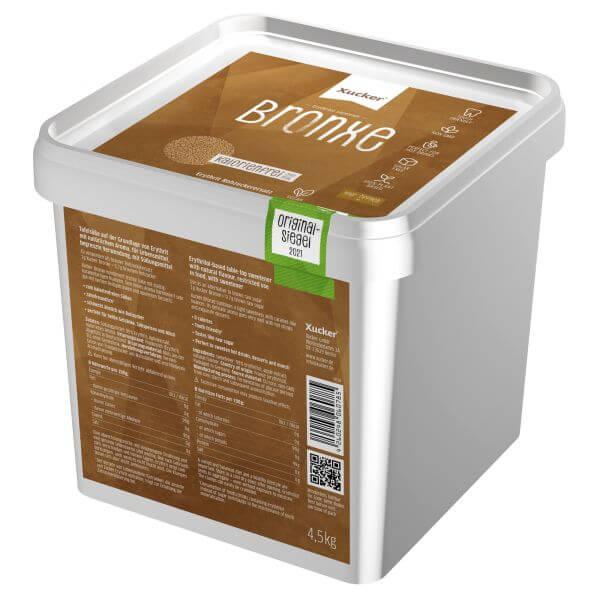 Xucker Bronxe Vorteilsbox (Erythrit)
