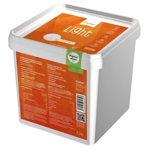 Xucker Light Vorteilsbox (Erythrit)
