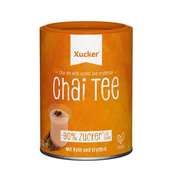 Chai Tee (zuckerarmes Getränkepulver)